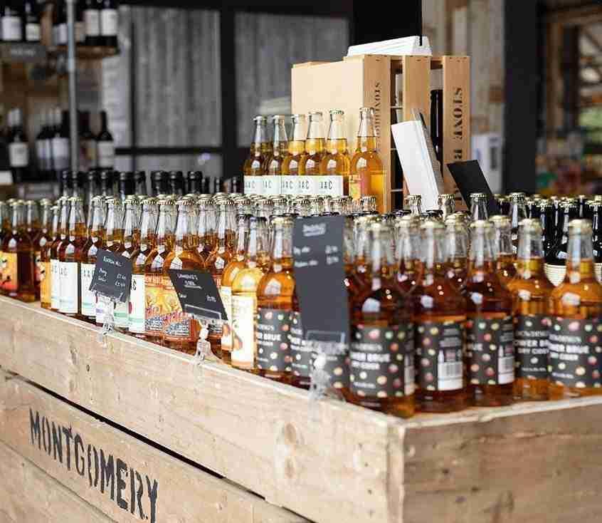 teals bottlestore
