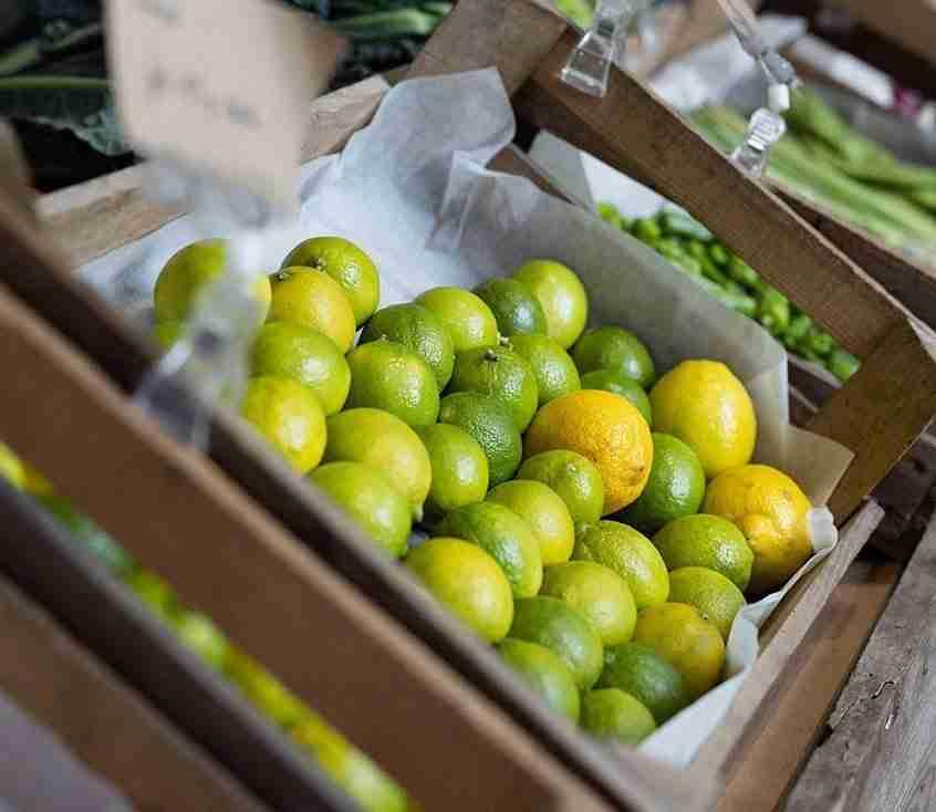 Teals Fresh Produce